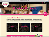 Girlsfighting ab sofort mit eigener Webseite